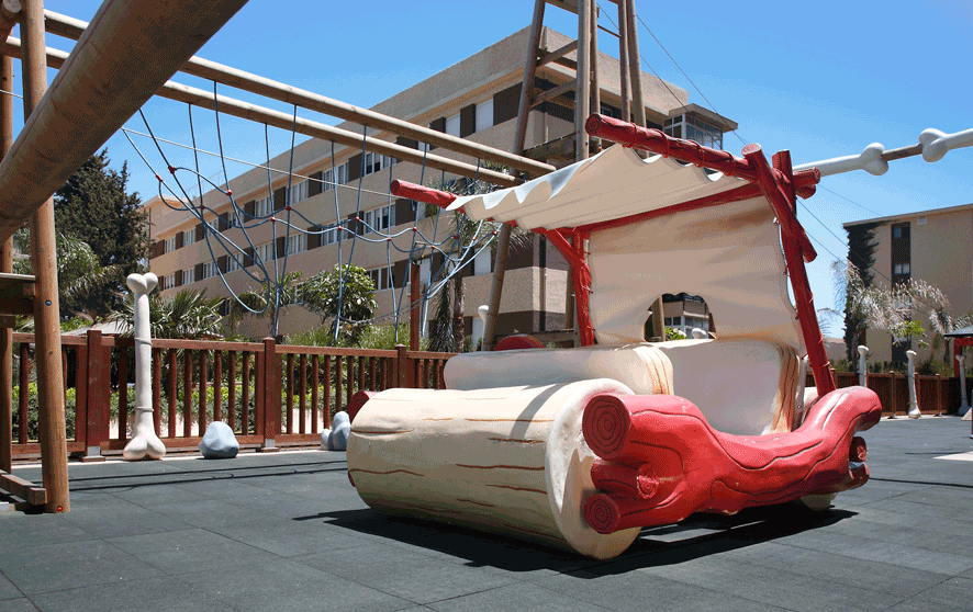 Costa Del Sol Sol Principe Hotel