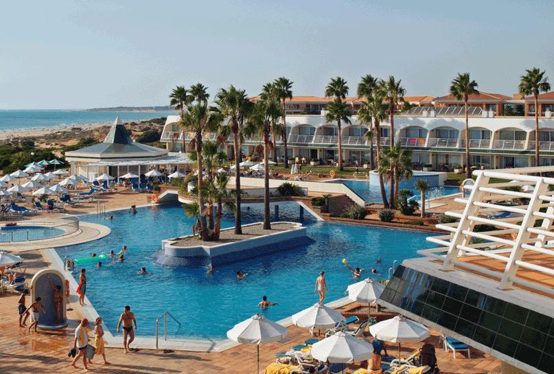 Hotel Iberostar La Bocayna Village Lanzarote Islas Canarias