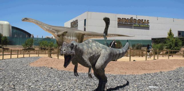Dinopolis-Tierra-Magna