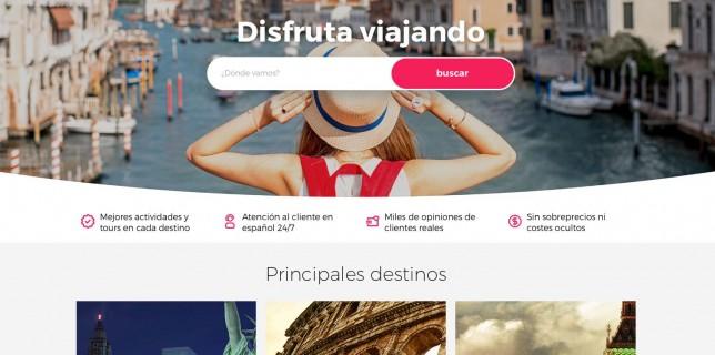 Civitatis-web