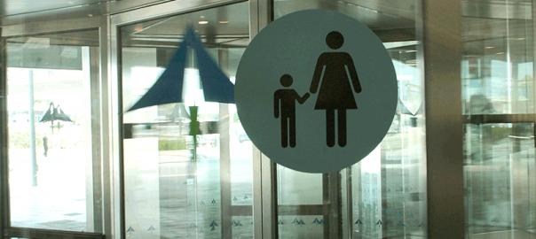 Atenciones a familias_Aeropuerto Barcelona