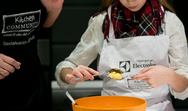 Cursos de cocina para familias - Curso de cocina francesa ...