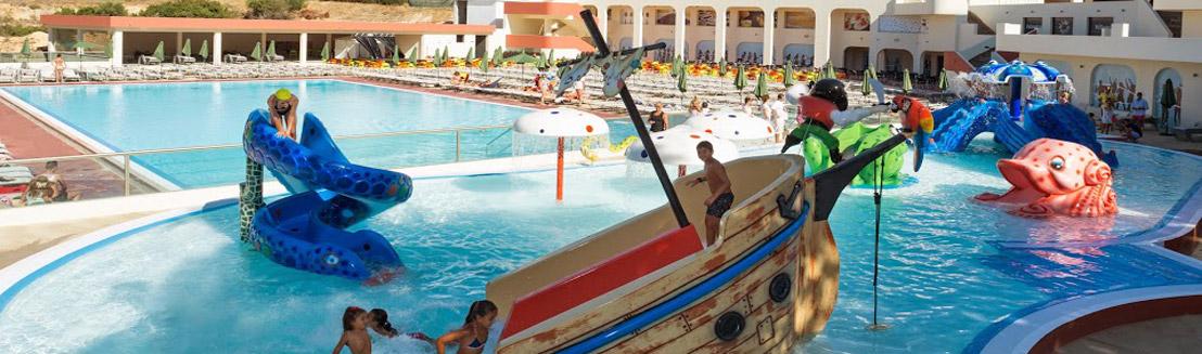 Nueva marca de globalia para sus hoteles familiares for Hoteles familiares portugal