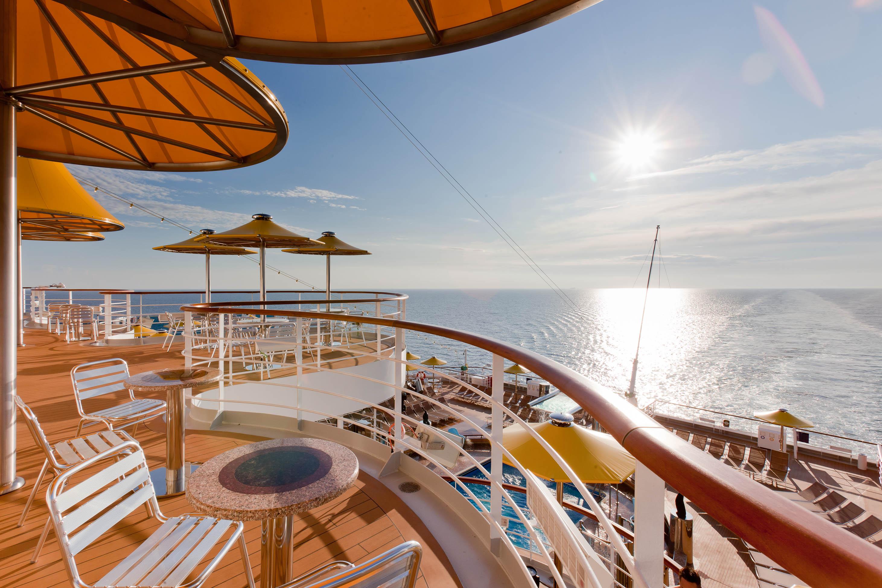 Foto: Costa Cruceros