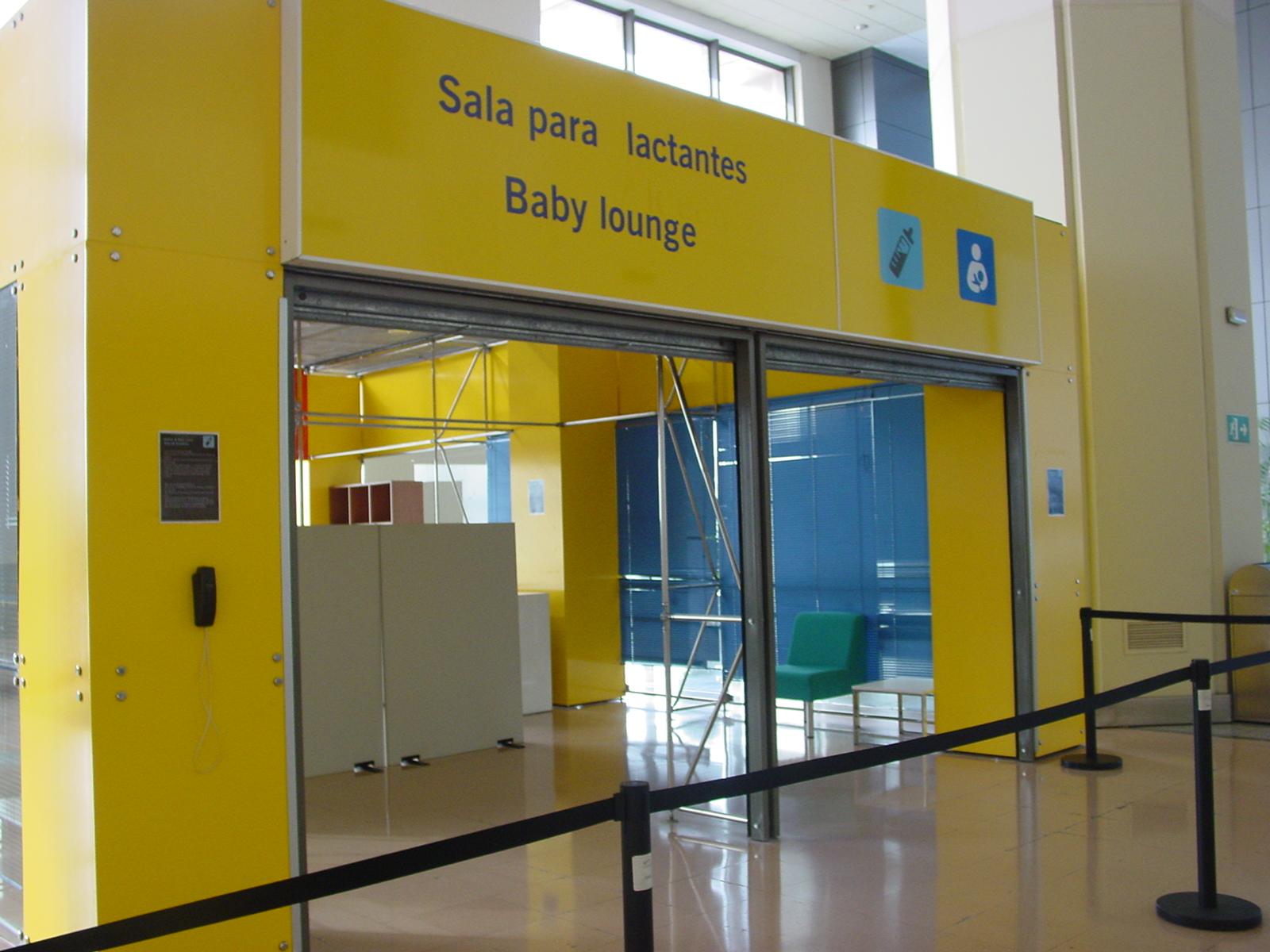 Aeropuerto de Málaga-Costa del Sol, territorio familiar