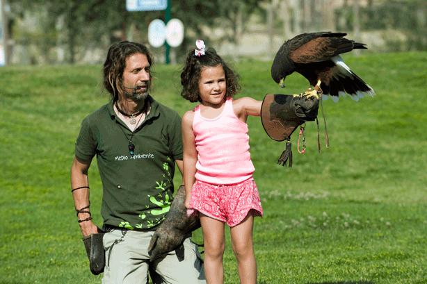 9 parques para ver animales en semilibertad sin salir de España