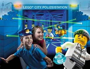Legoland Resort Alemania, el parque temático para los amantes de Lego