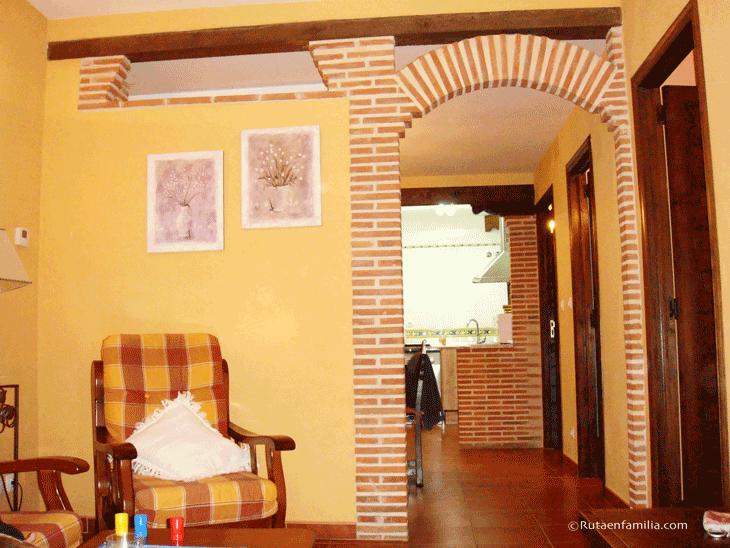 CasaTiaPaula-casaRural-Palencia