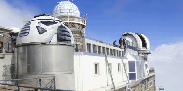 Observatorio-pic-du-midi-star-wars-©Rutaenfamilia.com
