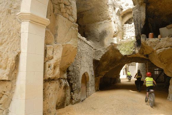 10 lugares del oeste de Francia para visitar en familia