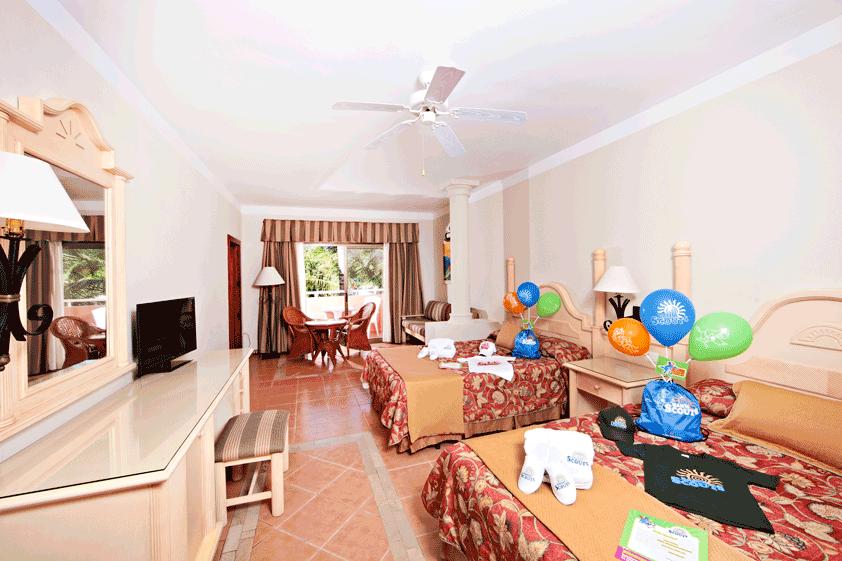 Oferta Family Premium de Bahia Principe en el Caribe