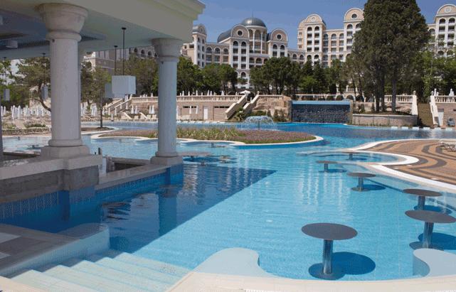 Hoteles Cadiz Booking
