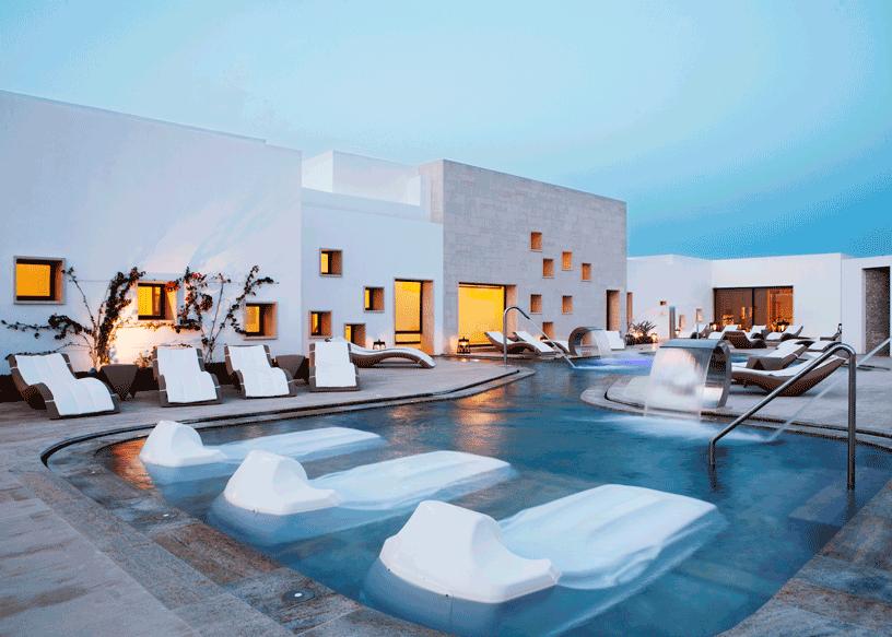 Spa Hotel Ibiza Playa D En Boba
