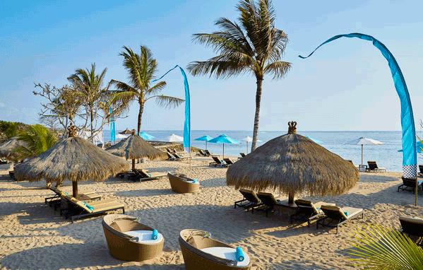 Melia Bali Villas And Spa Resort Nusa Dua