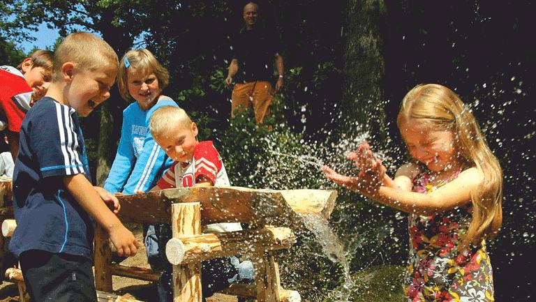 10 lugares para descubrir con niños en la República Checa