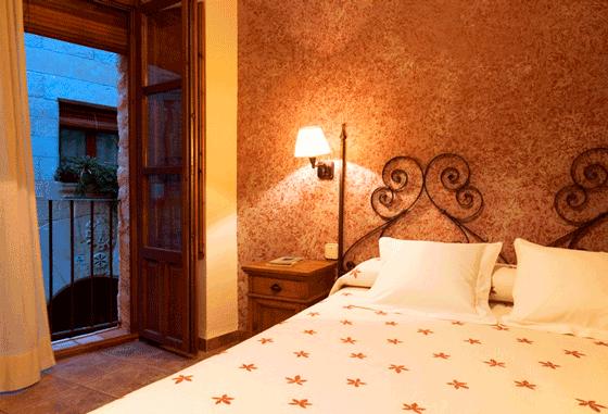 hotel en Zaragoza
