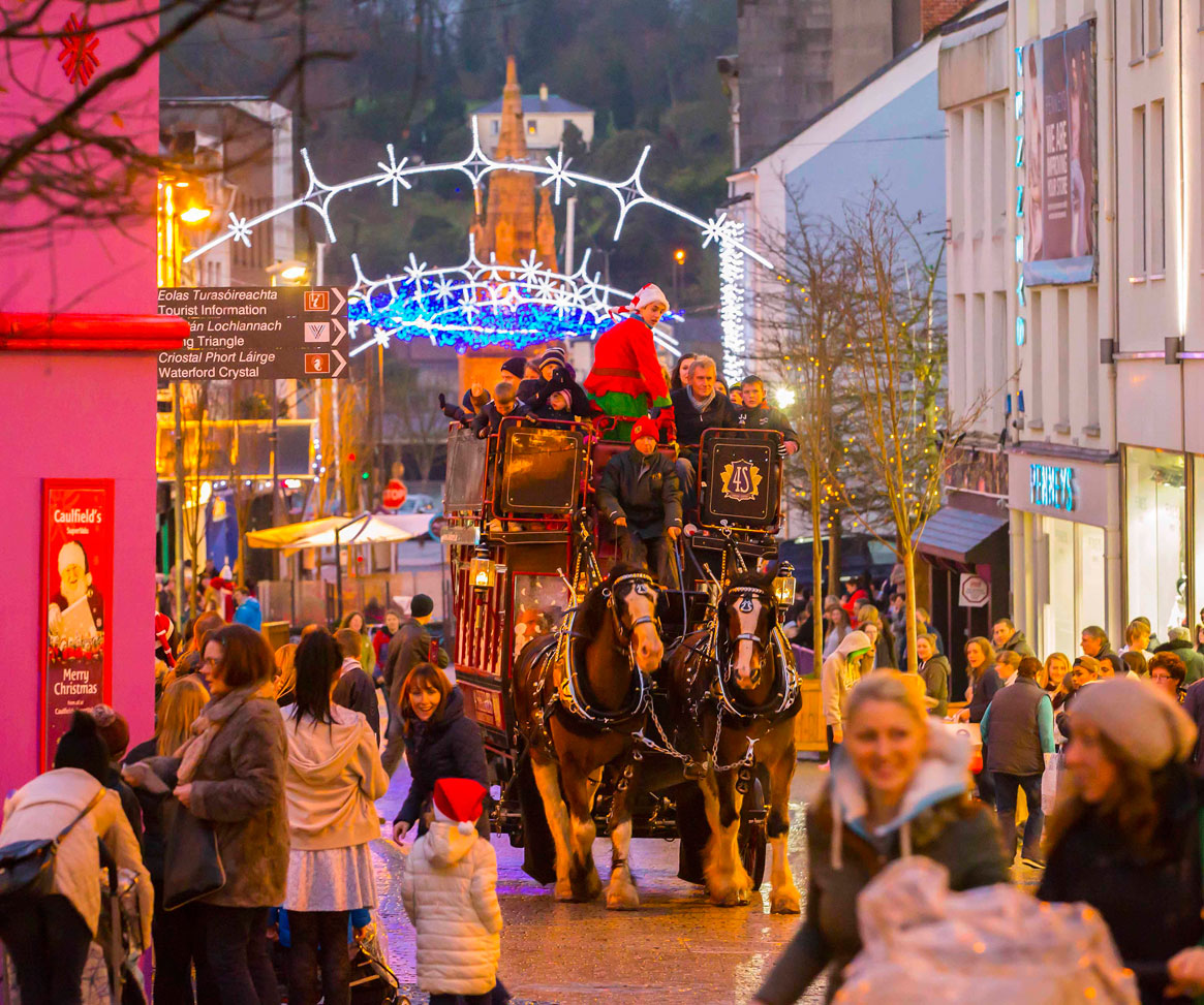 Winterval-Festival-Waterford-Irlanda