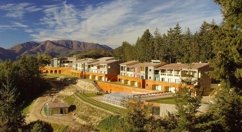 Hotel Vilar Rural Sant Hilari1