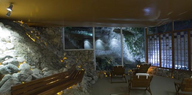 cueva de sal balneario sicilia