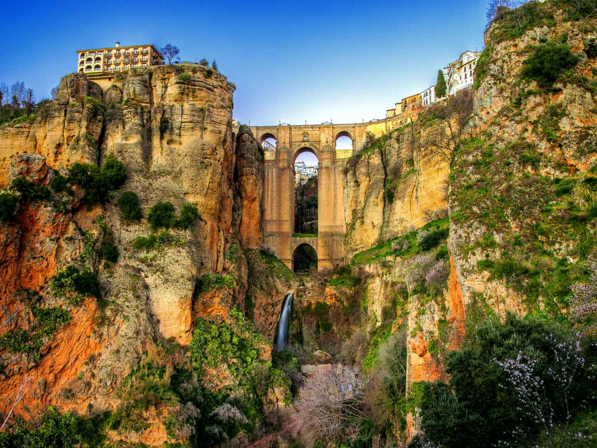 Ronda- Andalucía