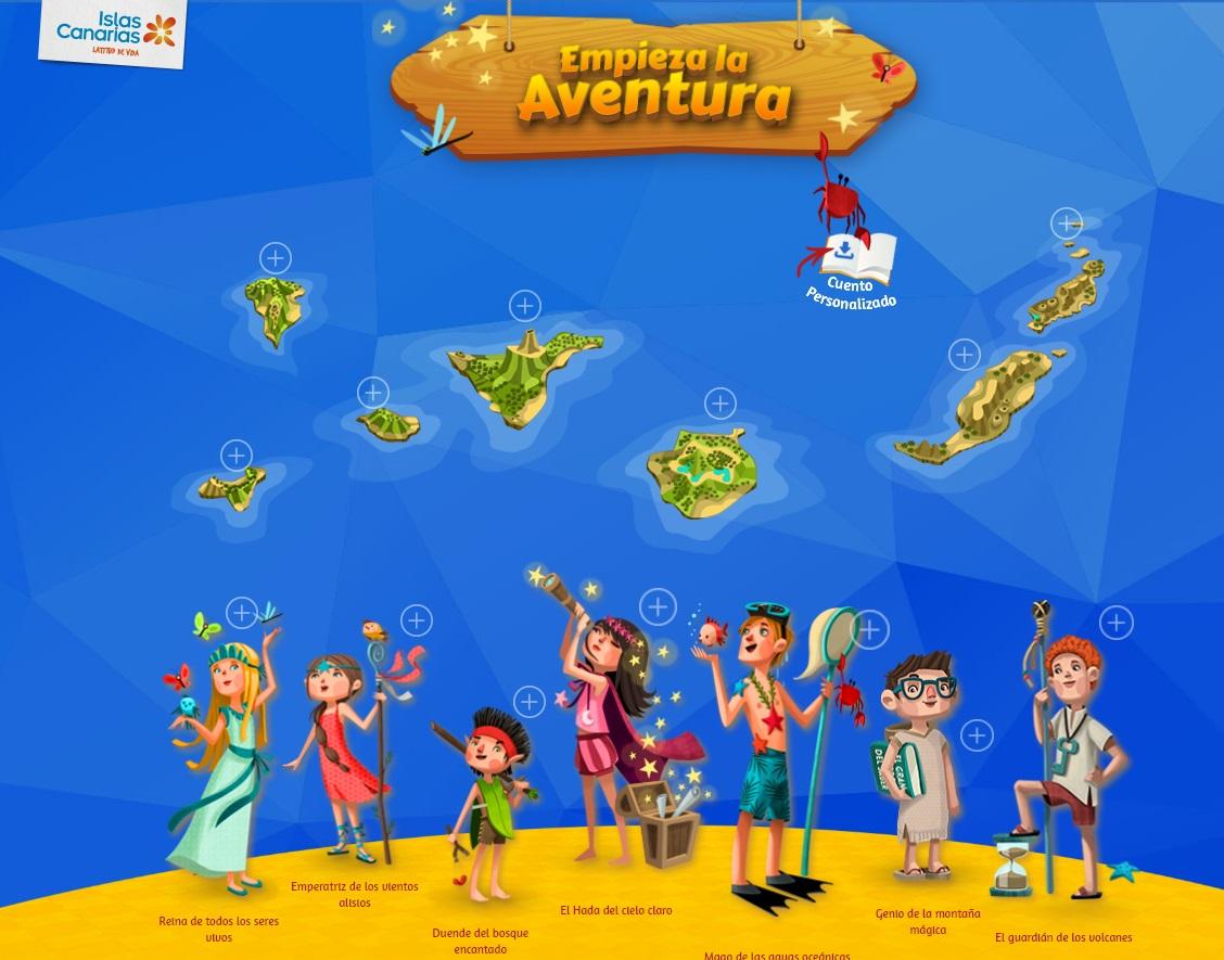 preparar viaje a Canarias