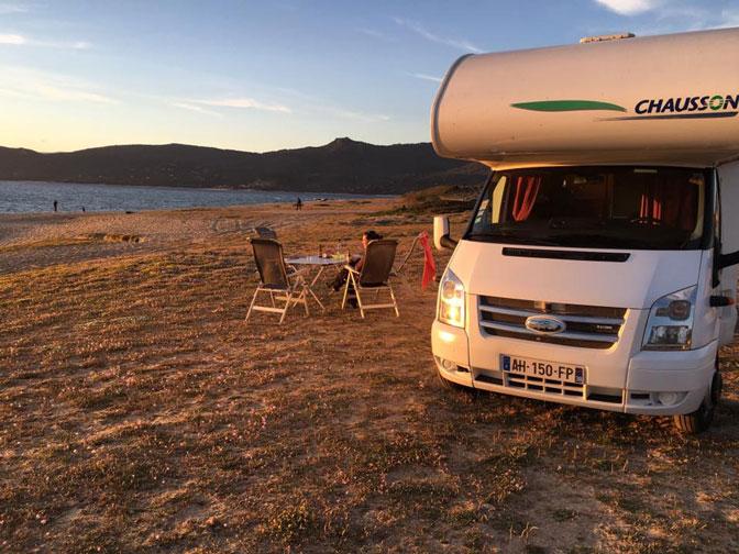 Tus vacaciones familiares en autocaravana o camper