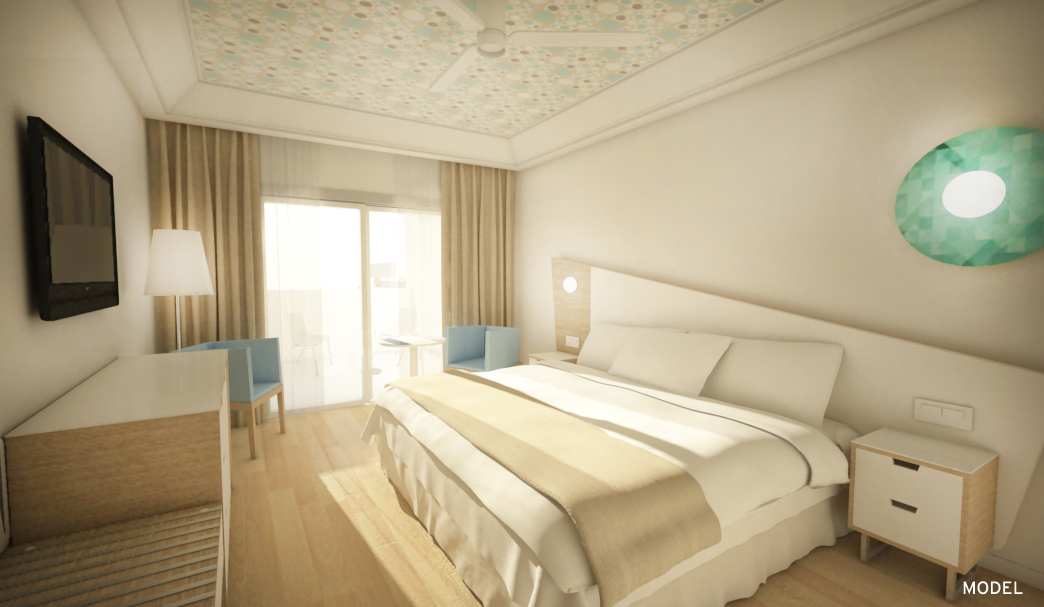 Clubhotel Riu Papayas en Gran Canaria, renovado