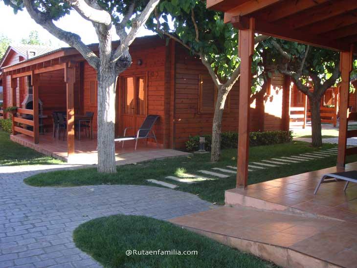 Costa Dorada: alojamientos pensados para familias