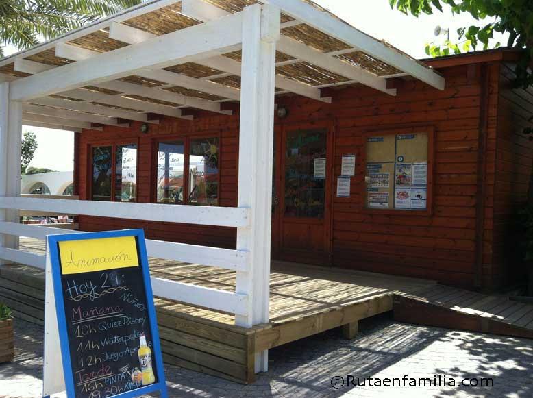 miniclub-campingJoan-Cambrils-CostaDorada