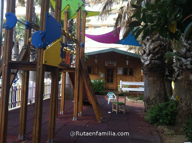miniclub-hotelPalasPineda-CostaDorada