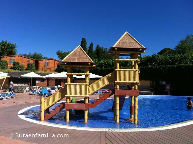 piscina-campingJoan-Cambrils-Costadorada