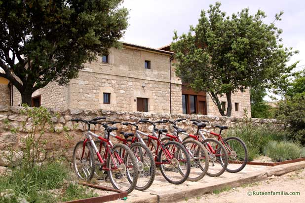 casarural-lasdevilladiego-cicloturismo-alquilerbicis