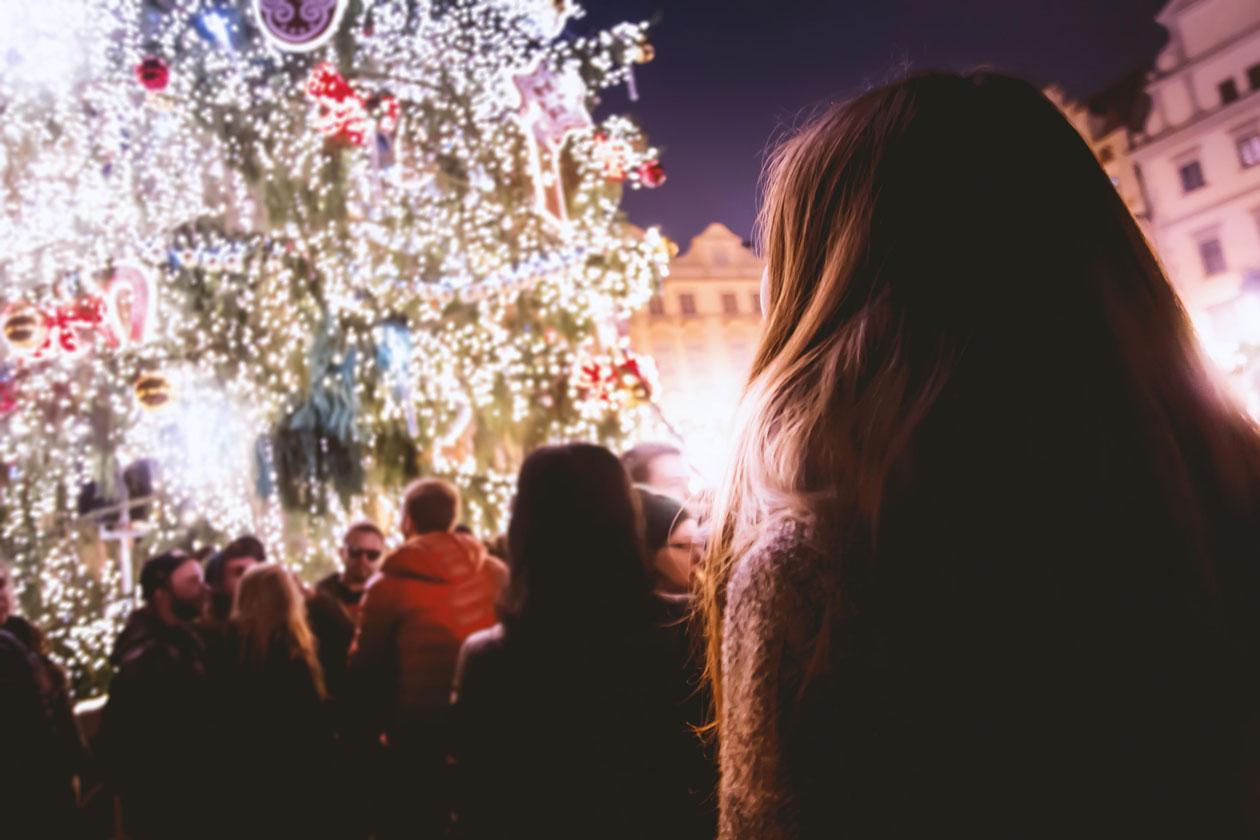 """Los españoles, los que más niños """"perdemos"""" en las vacaciones de Navidad"""