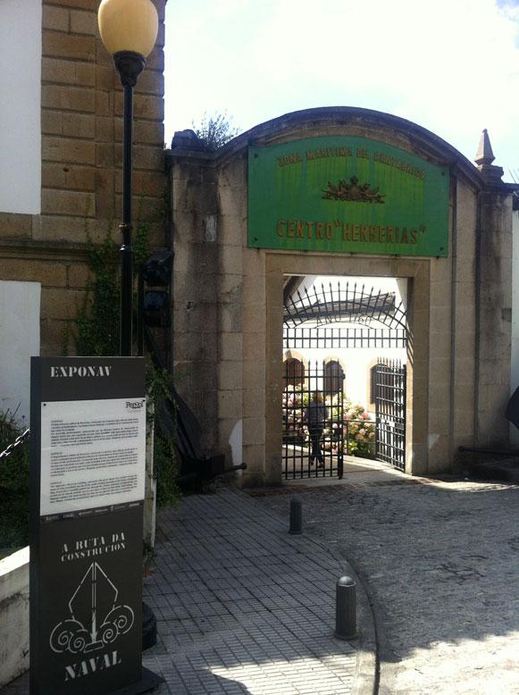 EXPONAV-Ferrol