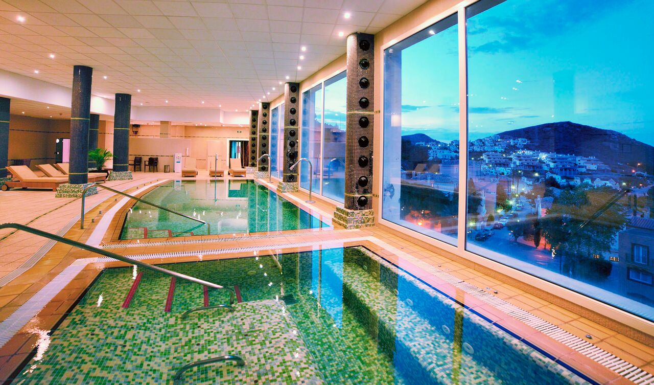 La Manga Club Spa