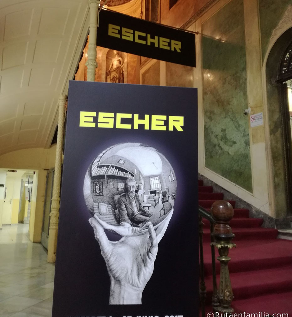 exposicion-Escher-Madrid