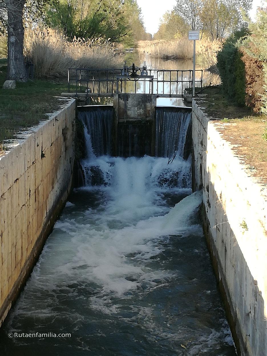 Canal-de-Castilla