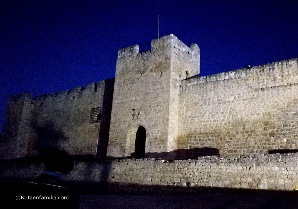 Castillo-de-Trigueros-cigales