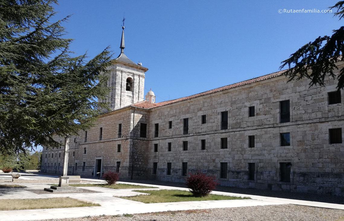 Monasterio-de-la-Trapa-Dueñas-Cigales
