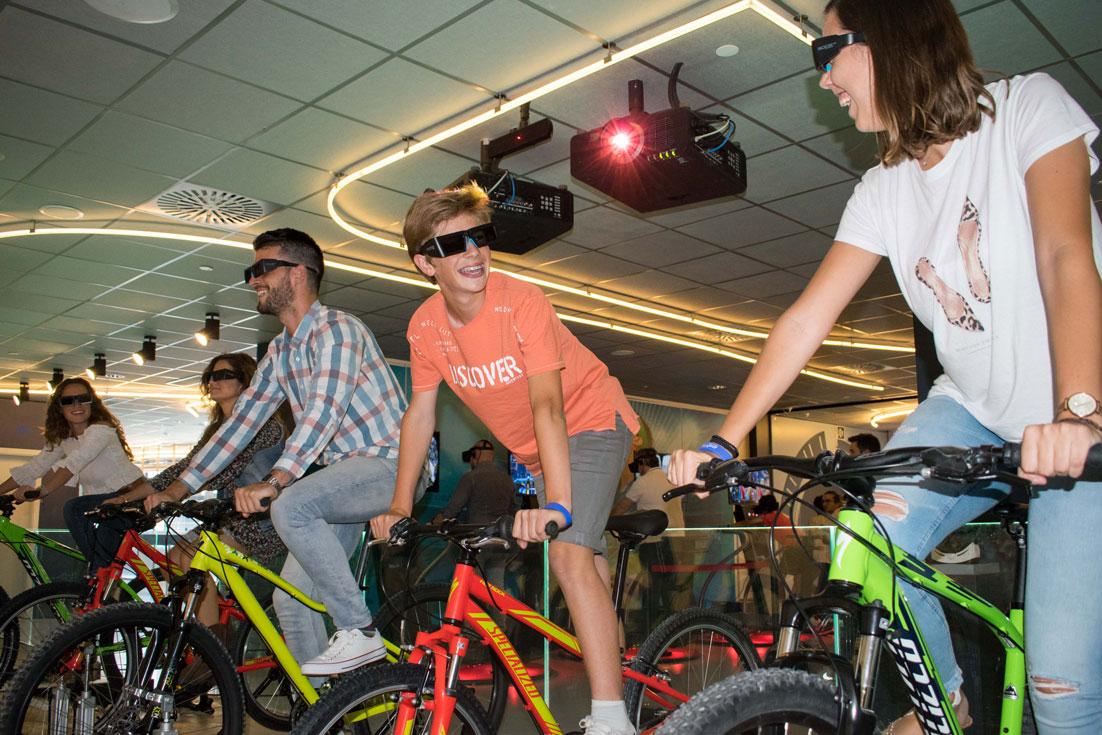 RafaNadalMuseumExperience-Mallorca-Bici