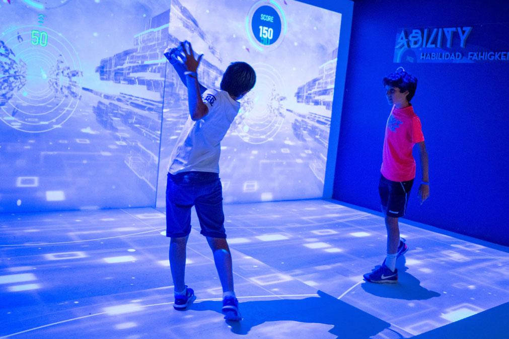 Rafa Nadal Museum Experience en Mallorca para toda la familia