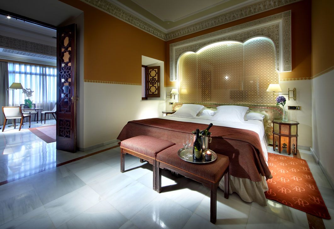 Granada-Palace-habitacion