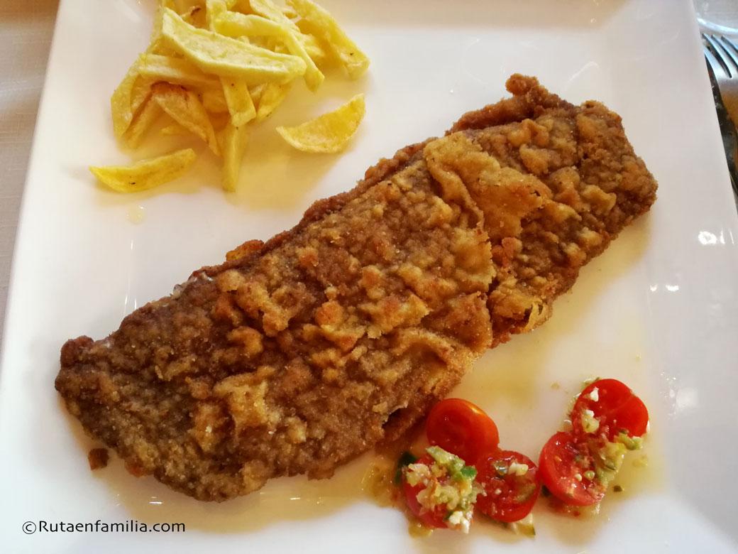 Cachopo-restauranteLacasadelaPradera-Dueñas-Cigales