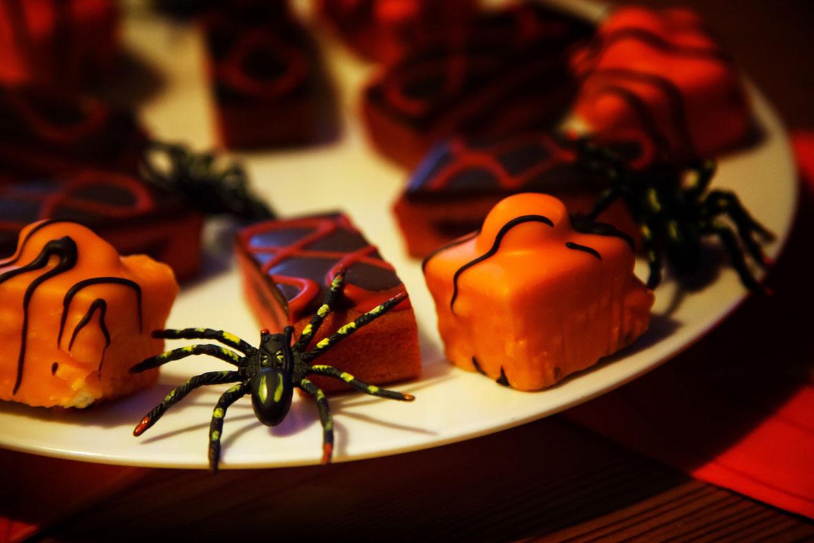 Llega la gran Fiesta de Halloween de Sandó