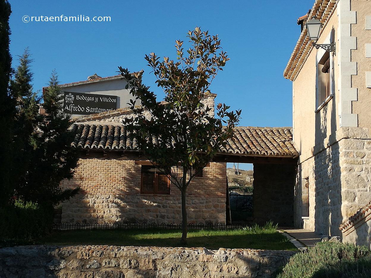Hotel-rural-Pago-de-Trascasas-Cigales-@rutaenfamilia