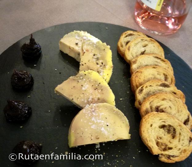 RestauranteFuensaldaña-Cigales