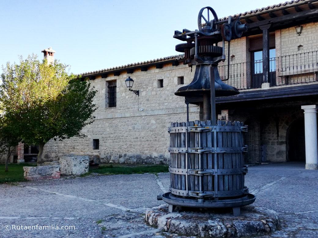 enoturismo-pagodetrascasas-hotelrural-cigales