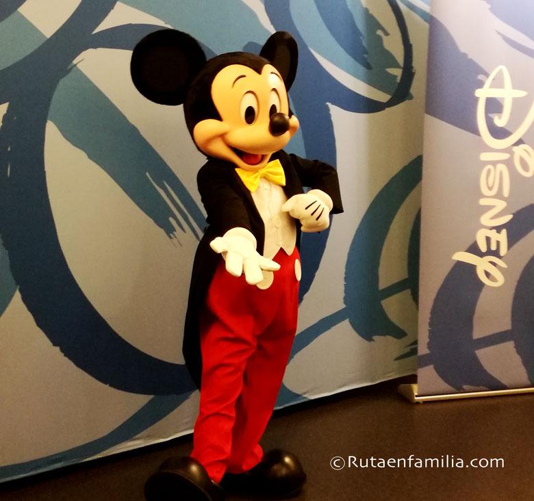 Todo el cine Disney en un nuevo canal de Movistar
