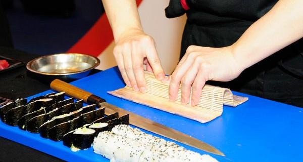 Haciendo-sushi,-Sushi&Go!