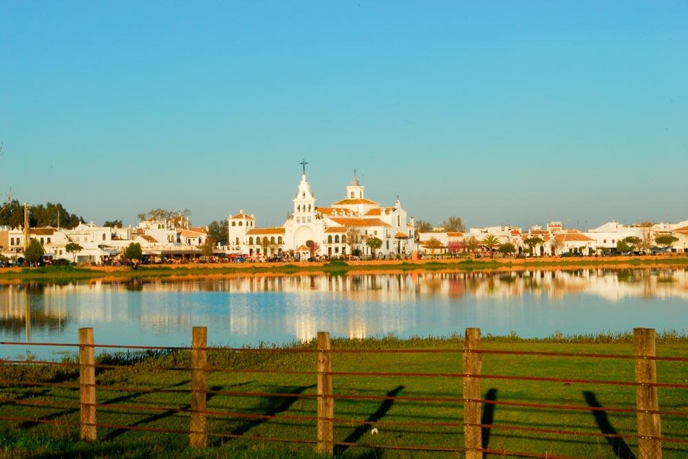 Doñana-santuario-virgen-rocio